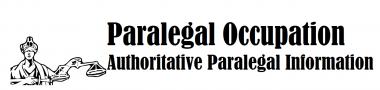 paralegal job description