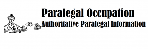 paralegal job description