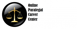 paralegal career center